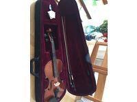 "Viola 13"" excellent condition and tone"