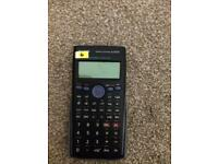 Casio calculator useful for Uni