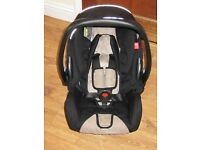 Recaro Young Profi Plus Car Seat 0+