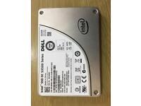 Dell 300GB SATA 2.5 Solid State Drive (SSD)