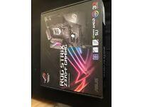 ASUS Strix Z370-F Gaming