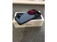 APPLE IPHONE 7- 32GB- MATTE BLACK- BRAND NEW- UNLOCKED