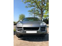 Porsche Cayenne 3.6 Sport - 2008 Face Lift - Sat Nav - Heated Leather - Auto Fully Loaded