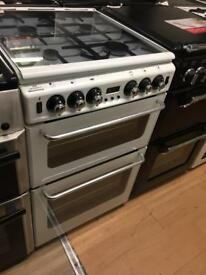 New world gas cooker (Double gas oven)