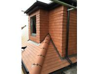 Quality roofing service