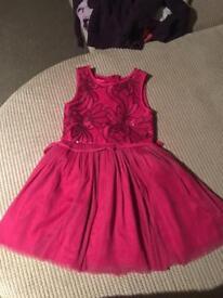 Girls 5/6 dresses