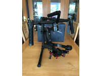 Ronin-M Steady Cam - In Mint Condition, set up but used on a JOB!!!