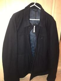 Ted baker wool jacket(PRICE NEGOTIABLE)