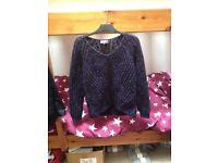 Per una jumper beautiful shape size 10