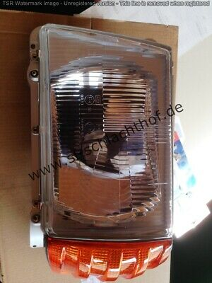 mercedes benz sl r107 hauptscheinwerfer europaversion rechts oder links