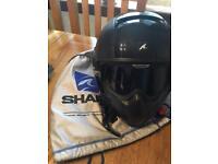 Shark helmet vancore