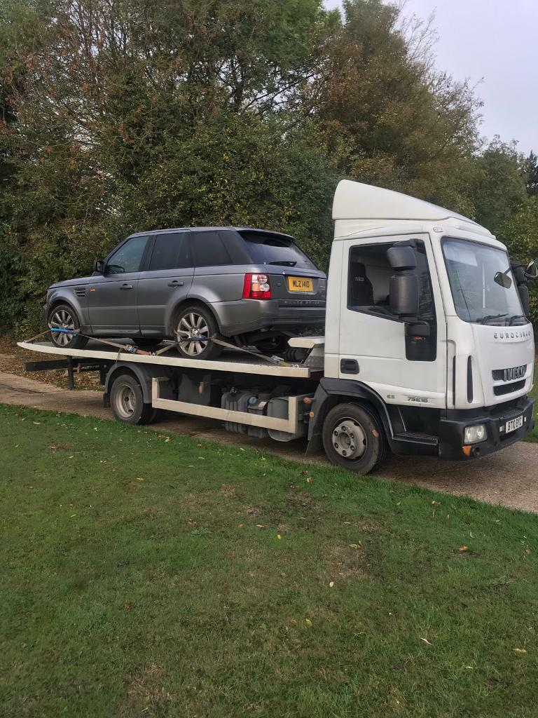 Cheap Vehicles Com >> 24 7 Cheap Car Van Recovery Tow Truck Towing Vehicle