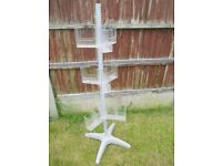 2 SHOP DISPLAY STANDS £5 EACH