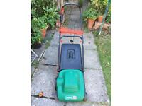 Qualcast Eclipse 320 Lawn Mower