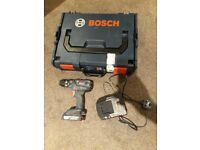 Bosch drill GSB-2-LI Plus