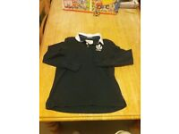 Scotland Rugby Shirt Age 13 years good condition