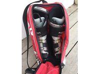 Salomon UK11 Skiing Boots
