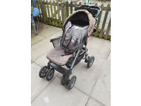 Britax Pram / Stroller / Push Chair