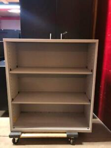 Steelcase Bookcase - $65