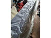 Single bed base brand new