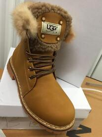 Ugg Boots Size 5&6