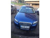 Audi A3 1.6 Automatic Special Edition