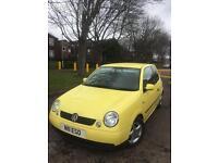 VW LUPO E £450