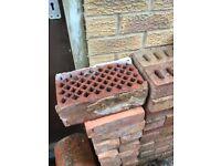 Large reclaimed air brick