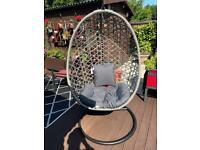 Egg chair brand new