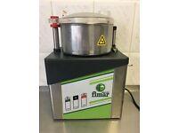 Professional food processor (cutter) Fimar