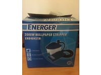 2000w Wallpaper Stripper - used once still available