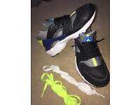 Nike Huaraches run UK size 6