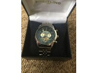 breitling 1884 Watch in perfect Working Order