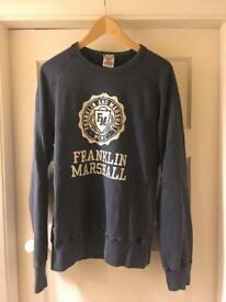 Franklin Marshall Sweatshirt
