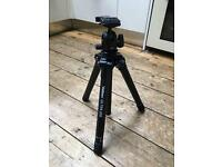 Velbon Ultra 655 Tripod with Manfrotto 496RC2 Ball Head