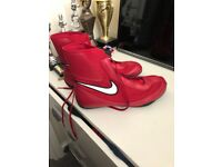 BRAND NEW Nike Machomai boxing boots