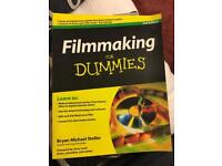 Film making for dummies