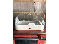 Electric Vacuum Box