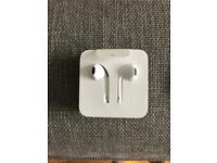 Official Apple EarPods with Lightning Adaptor