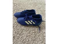 Adidas Predator Football boots size 3.5 UK