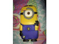 Ipod touch minion case