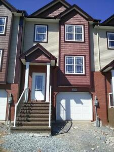Free Month! New Townhouse in Sunset Ridge, Lower Sackville