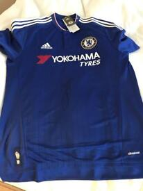 Chelsea Football shirt Signed buy RAMIRES