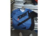 Brand new shift motocross kit