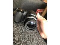 Nikon coolpix L310 digital camera