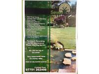 **Patio Power-Hose** Free no obligation quote, great value professional service