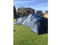 Wynnster Satellite 12 Tent