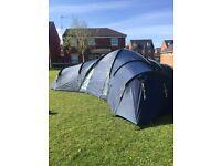 WynnsterSatellite 12 Tent