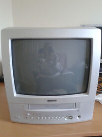"14 ""old style tv's in good working order"