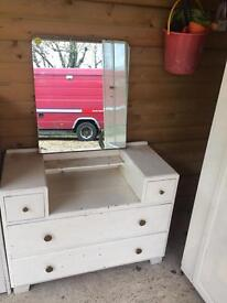 *Reduced* Dressing table for sale